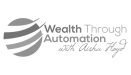 Wealth Through Automation